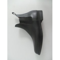 Boots AIGLE Black