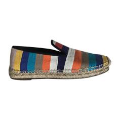 Loafers CÉLINE Multicolor