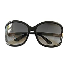 Sunglasses TOM FORD Black