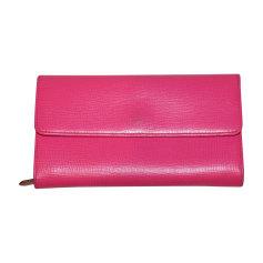 Geldbeutel BALLY Pink,  altrosa