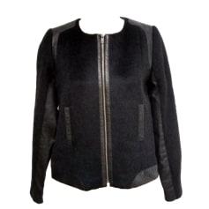 Jacket LES FÉES DE BENGALE Black