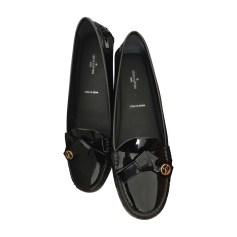 Loafers LOUIS VUITTON Black