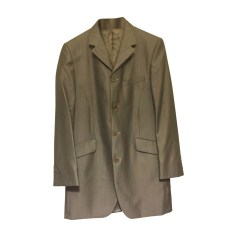 Costume complet GIVENCHY Gris, anthracite