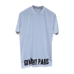 T-shirt GIVENCHY White, off-white, ecru
