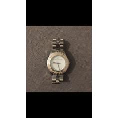 Wrist Watch Silver