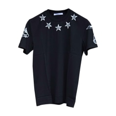 T-shirt GIVENCHY Black