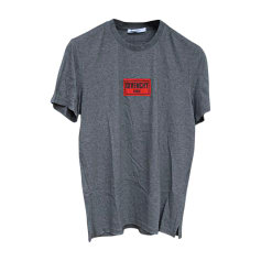 T-shirt GIVENCHY Gray, charcoal