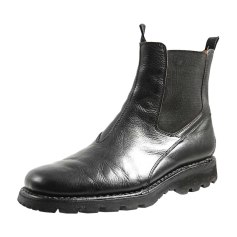 Boots HUGO BOSS Black