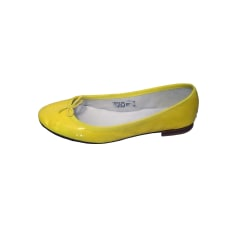 Ballet Flats REPETTO Yellow