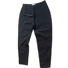 Skinny Pants, Cigarette Pants GERARD DAREL Black
