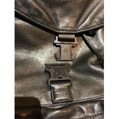 Backpack MCM Black