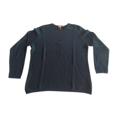 Sweater HUGO BOSS Blue, navy, turquoise