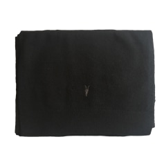 Scarf ALL SAINTS Black