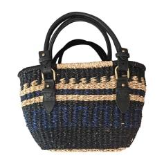 Non-Leather Handbag ISABEL MARANT Multicolor