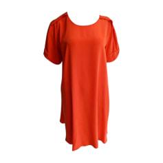 Tunic Dress 3.1 PHILLIP LIM Red, burgundy
