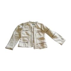Jacket SONIA RYKIEL White, off-white, ecru