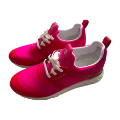 Sneakers LOUIS VUITTON Pink,  altrosa