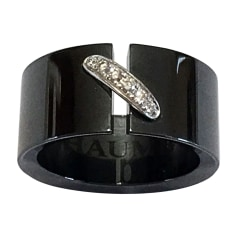 Ring CHAUMET Lien Black
