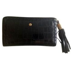 Wallet LANCEL Black