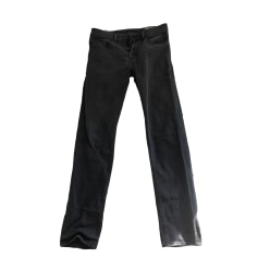 Skinny Jeans DIESEL Grau, anthrazit