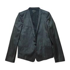 Blazer, veste tailleur ISABEL MARANT Gris, anthracite