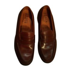 Loafers BOWEN Brown