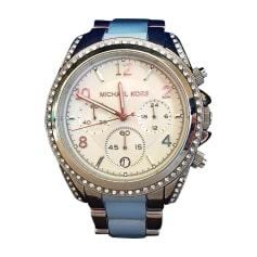Armbanduhr MICHAEL KORS Silberfarben, stahlfarben