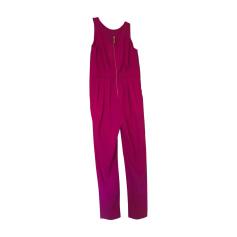 Overall KENZO Pink,  altrosa