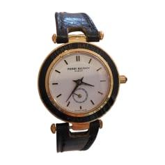 Wrist Watch PIERRE BALMAIN Golden, bronze, copper