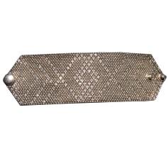 Bracelet GAS BIJOUX Silver
