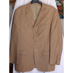 Costume complet MASSIMO DUTTI Beige, camel