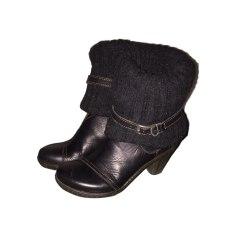 Chaussures - Bottes De Chaussures Unis Nu yKABR7