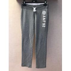 Pantalons de survêtement Abercrombie   Fitch Femme   articles ... 4fb5de61223