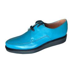 Chaussures à lacets PAUL SMITH Bleu, bleu marine, bleu turquoise