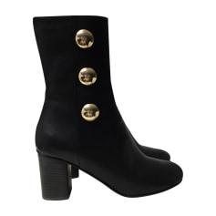 High Heel Boots CHLOÉ Black