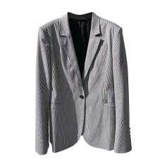 Blazer, veste tailleur GUCCI Rayure