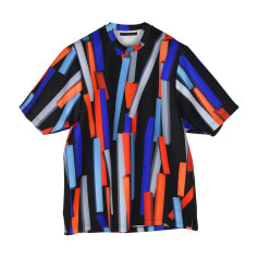 T-shirt CHRISTOPHER KANE Multicolor