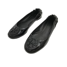 Ballerines TORY BURCH Noir