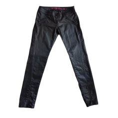 Skinny Jeans GUESS Schwarz
