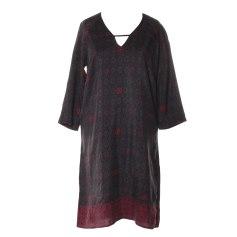 Robe tunique COMPTOIR DES COTONNIERS Multicouleur