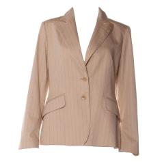 Blazer, veste tailleur GERARD DAREL Beige, camel