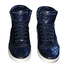 Scarpe da tennis DIOR Blu, blu navy, turchese