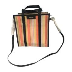 Non-Leather Handbag BALENCIAGA Multicolor
