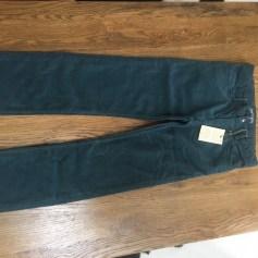Pantalone BONPOINT Grigio, antracite