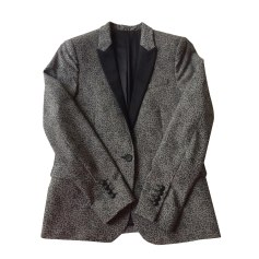Blazer, Kostümjacken THE KOOPLES Tierprint