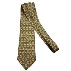 Cravatta LONGCHAMP Multicolore