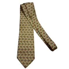 Tie LONGCHAMP Multicolor