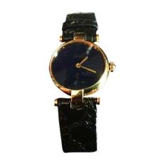 Armbanduhr CARTIER Schwarz
