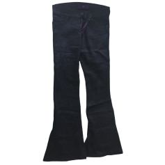 Boot-cut Jeans, Flares DVB BY VICTORIA BECKHAM Blue, navy, turquoise