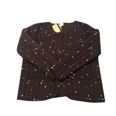 Jacket DES PETITS HAUTS Black
